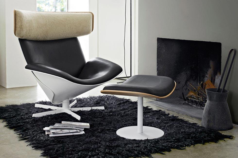B b italia lacasadigretter design interiors - Divano harry mondo convenienza ...