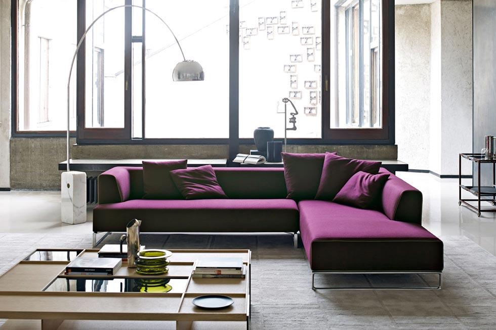 B&B Italia | LacasadiGretter Design&Interiors