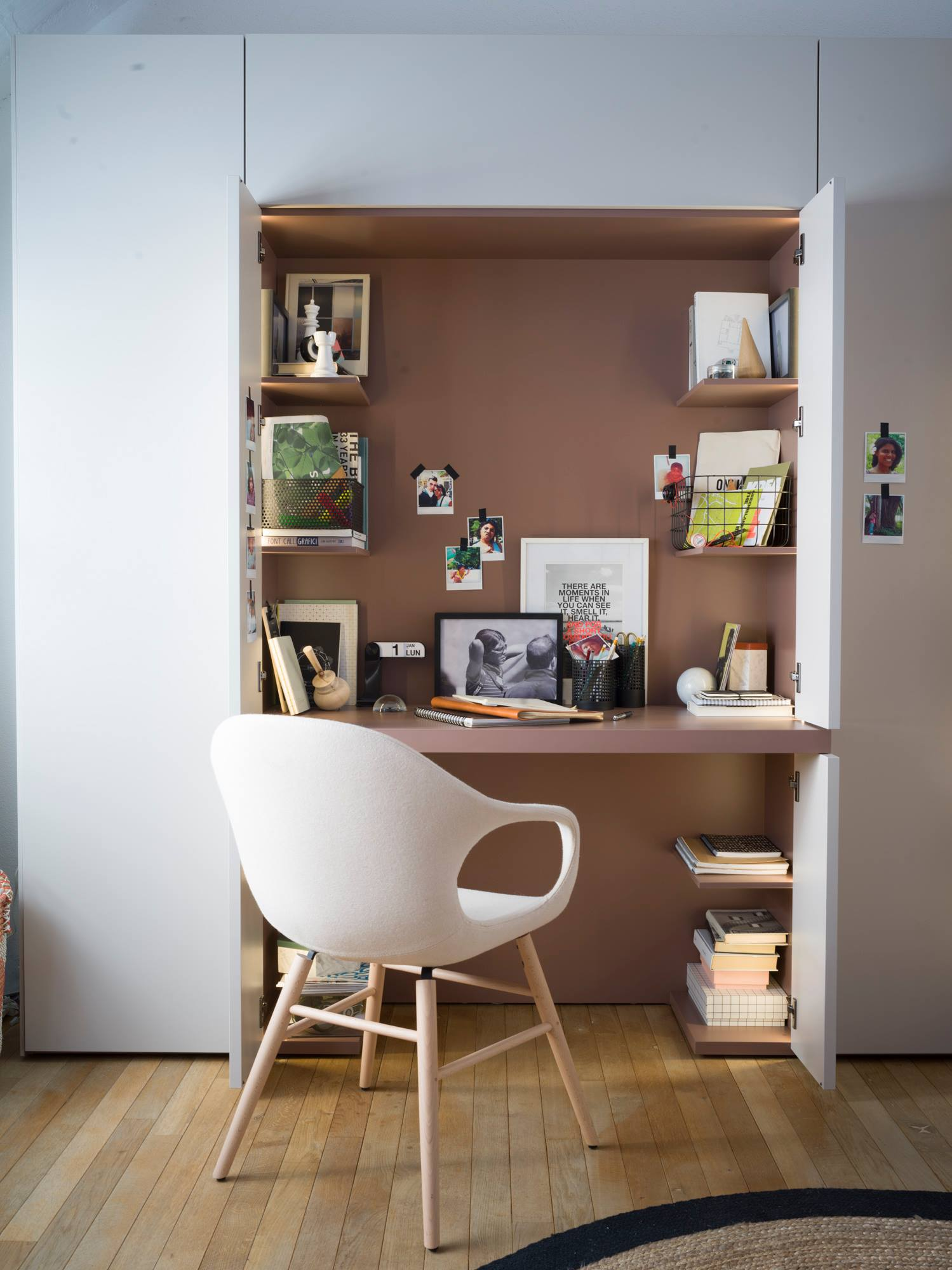 "L'home Office Davvero ""smart""!"